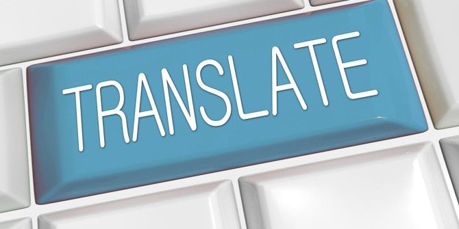 Forget Google Translate: 3 Ways to Get an Accurate, Quick Translation