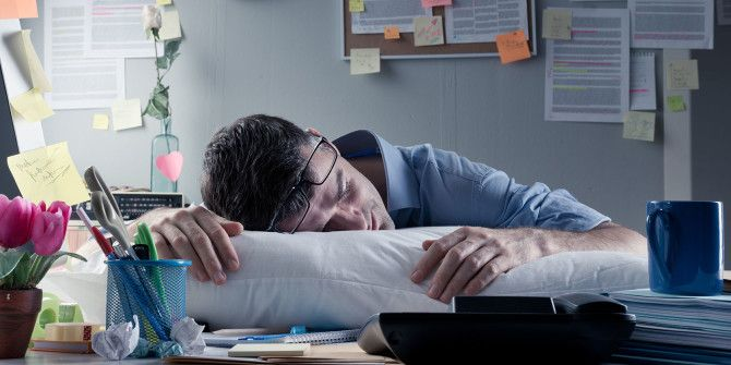 5 Signs That You're Working Too Hard (And How to Fix Them)