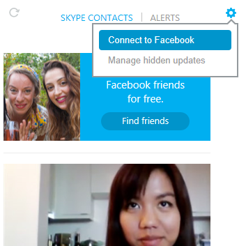 Don't Want To Use Facebook Messenger? 6 Slick Alternatives To Try skypefacebooklink