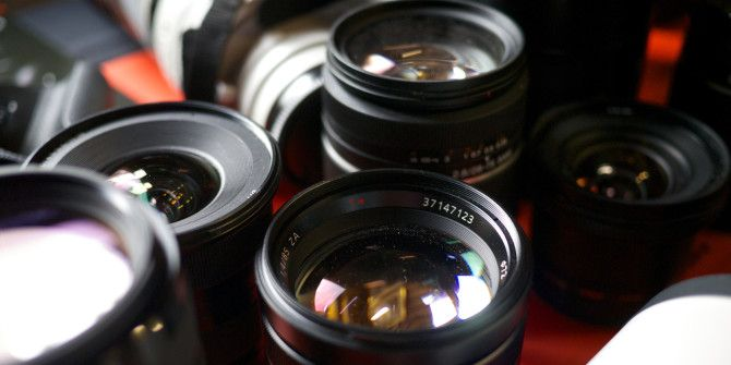 Zoom Lenses vs. Prime Lenses: What's the Difference?