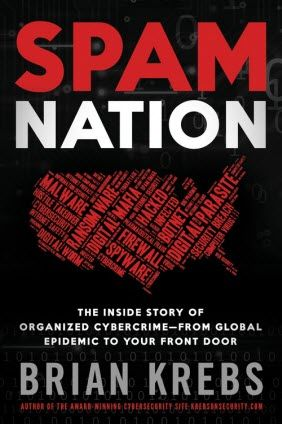6 Books About Online Privacy & Security You Need to Read spamnation