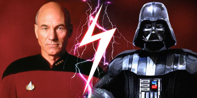 Star Trek vs. Star Wars: Which Is More Technologically Advanced?