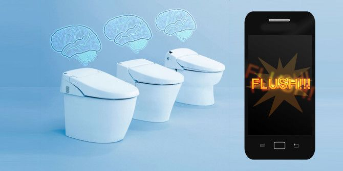 Tweeting Fridges and Web Controlled Rice Cookers: 9 of the Stupidest Smart Home Appliances