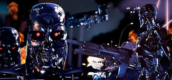 Could the Military Really Build a Terminator? terminator