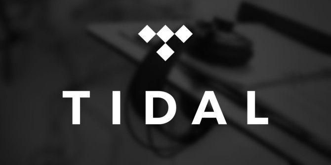 Tidal Ups the Ante to Appeal to Audiophiles