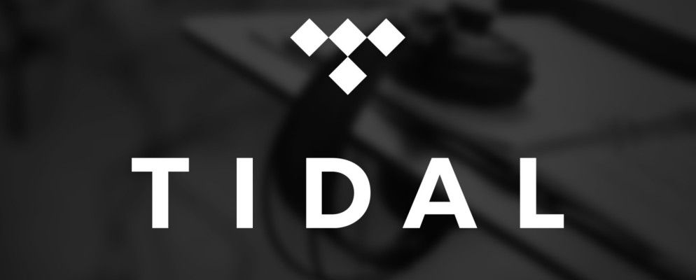 You Can Now Stream Tidal Music Directly From Plex