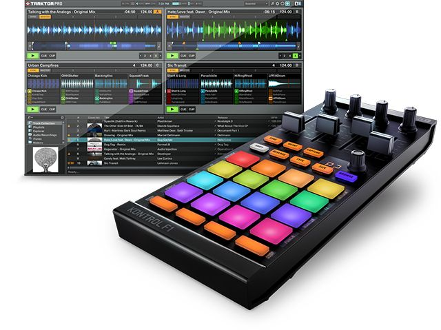 The Best DJ Software For Every Budget traktor control