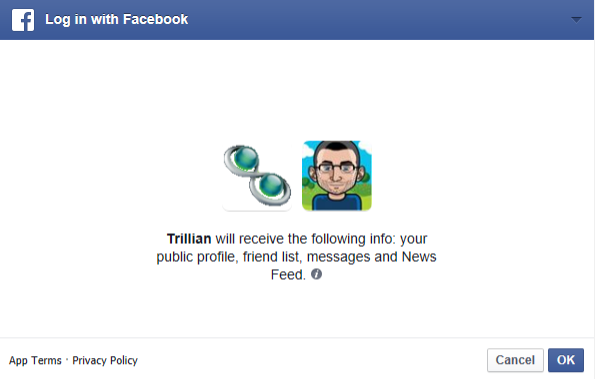 Don't Want To Use Facebook Messenger? 6 Slick Alternatives To Try trillian facebook