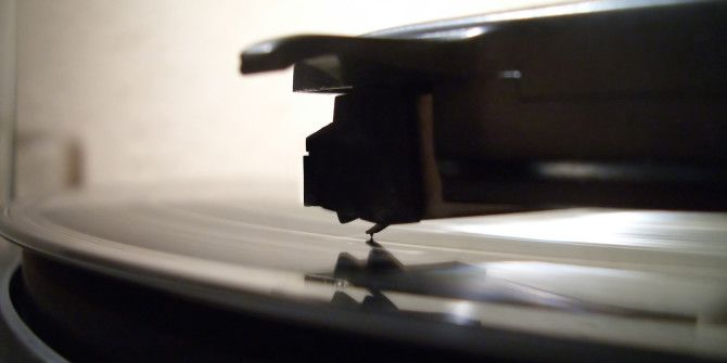 4 Reasons Why Vinyl Is Better Than Digital