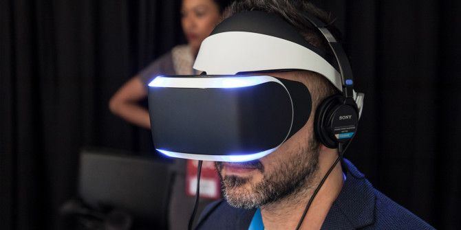 Can Virtual Reality Cut the Cord?