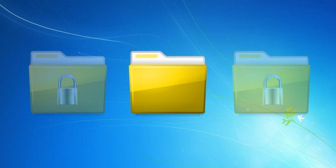 3 Quick & Easy Ways to Hide a Folder in Windows 7