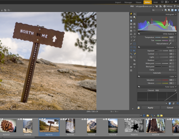 10 Easy-to-Use Photo Editing Programs for Newbie Photographers zoner