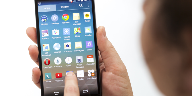 Top 10 Android Apps Everyone Should Install First