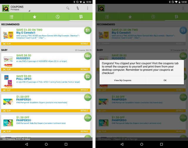 going grocery shopping top 5 android shopping list apps