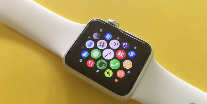 6 Useful Apple Watch Apps for the Business Professional