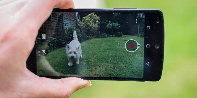 How to Shoot Instagram-style Hyperlapse Videos on Android