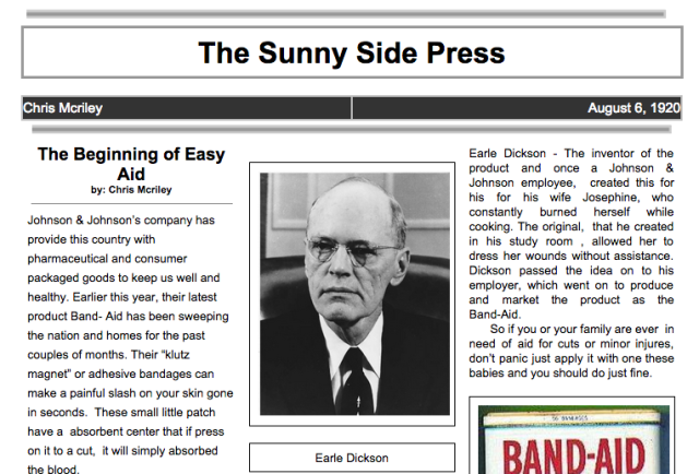 Newspaper Template Google Docs | Newspaper Template Google Docs Free Captain Ciceros Co