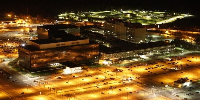 Tomorrow's Surveillance: Four Technologies The NSA Will Use to Spy on You – Soon