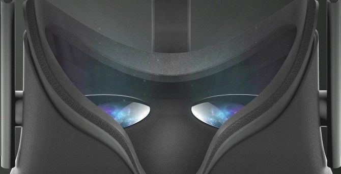 The Oculus Rift Is Real and You Can Have One in Spring 2016