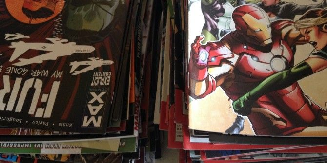 12 Tips to Successfully Selling Your Comic Book Collection