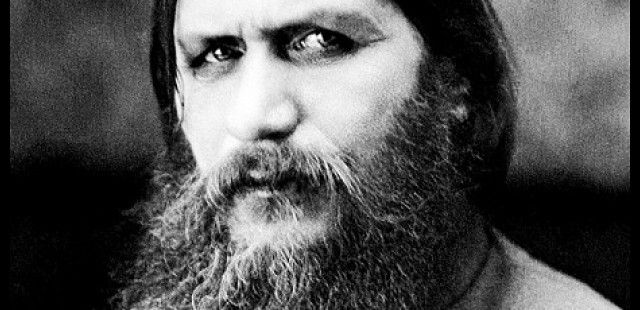 Rasputin - Not the Inventor of Tetris