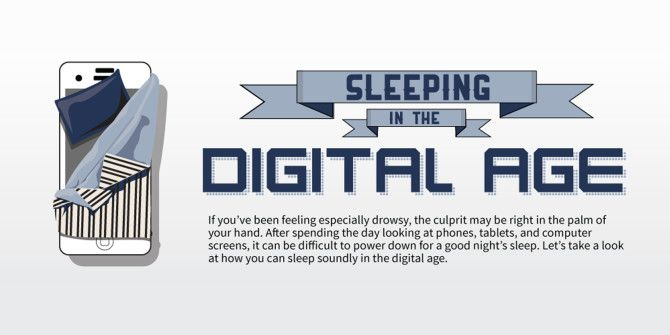 How Has Technology Changed the Way We Sleep?