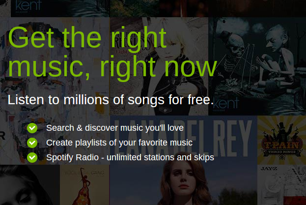 7 Reasons to Start Using the Spotify Web Player Today