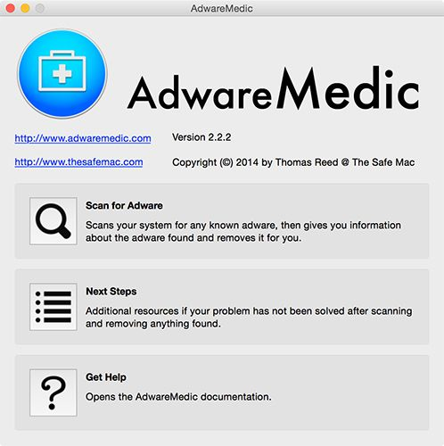 It's Finally Time To Ditch MacKeeper: Replace It With These Free Tools adwaremedic