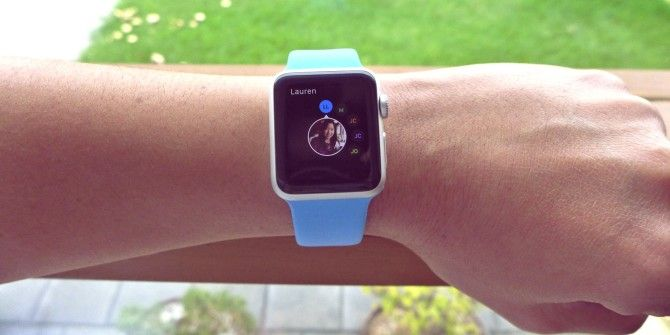 How The Apple Watch Won Me Over