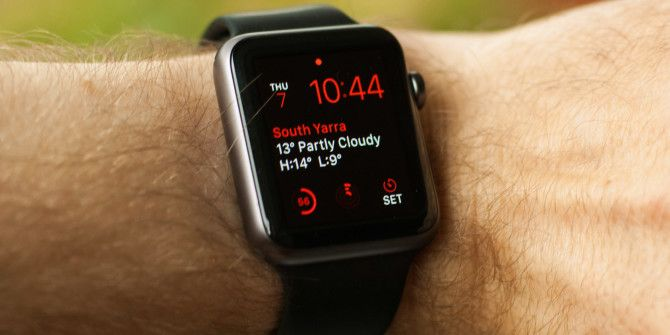Here's How to Get Deezer Working on an Apple Watch