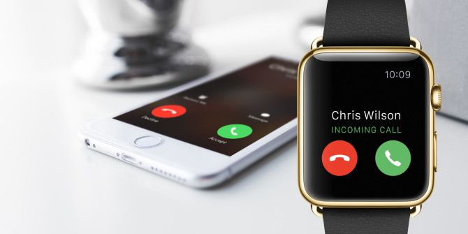 How to Perform Common iPhone Functions on Your Apple Watch