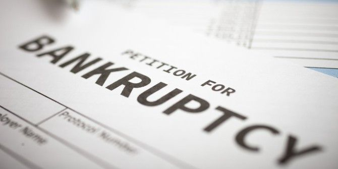 3 Tips to Beat the Debt Collectors When Facing Bankruptcy (Or Late With Bills)