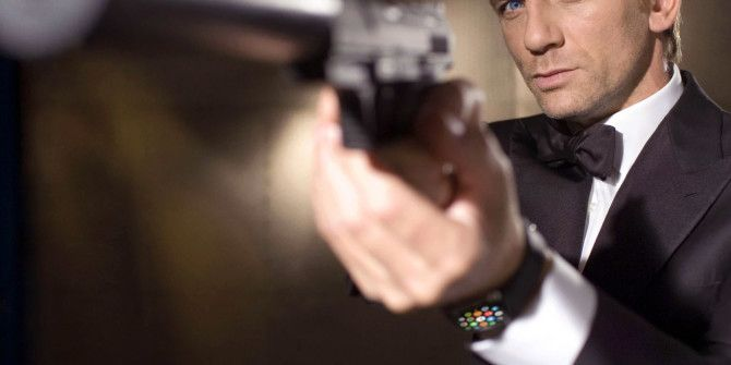 How James Bond Made Me Buy an Apple Watch