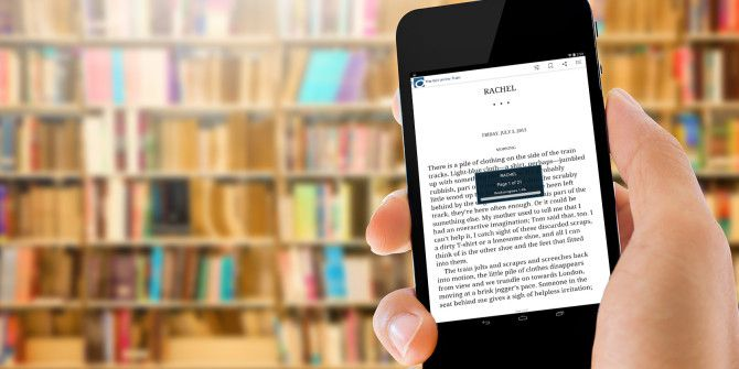 Borrow eBooks, Audiobooks, and More for Free with OverDrive for Android