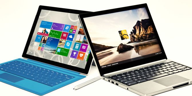 Enter to Win a Free Surface 3 + Last Chance to Enter for a Chromebook Pixel