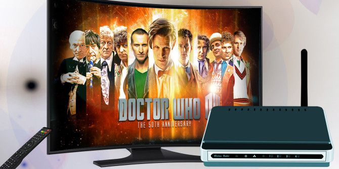 Who Is Online: The Best Doctor Who Episodes of All Time