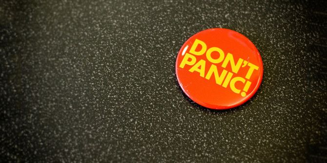 The Hitchhiker's Guide to Changing Stories Across Mediums