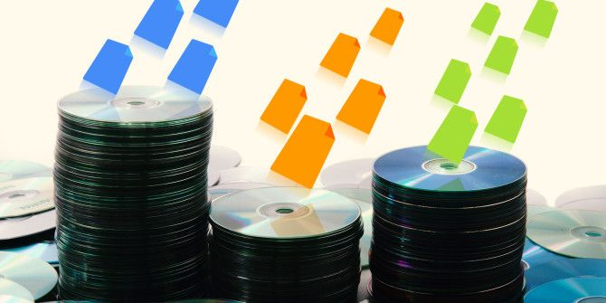 Don't Sell Your CDs & DVDs! 5 Downsides to Going Digital