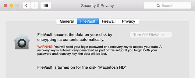 It's Finally Time To Ditch MacKeeper: Replace It With These Free Tools filevault