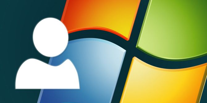 Fix Windows Issues by Creating a New User Account