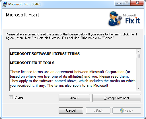 Windows Update Fixit >> How To Resolve A Code 646 Windows Update Error