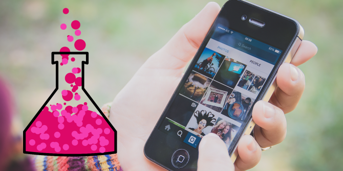 How to Get More Likes and Comments on Instagram, According to Science