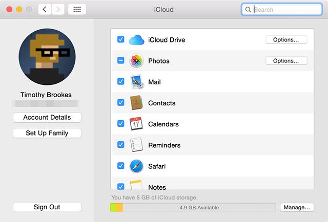 iCloud Sync Problems? Resolving Common Cloud Storage Issues icloudaccount