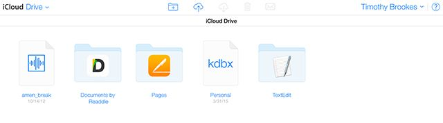 iCloud Sync Problems? Resolving Common Cloud Storage Issues iclouddrive2