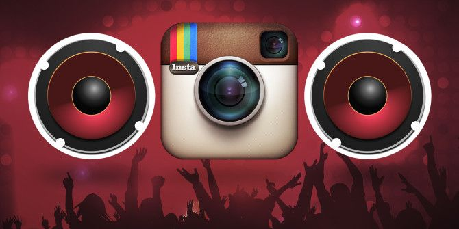 Instagram Music: What's It All About?