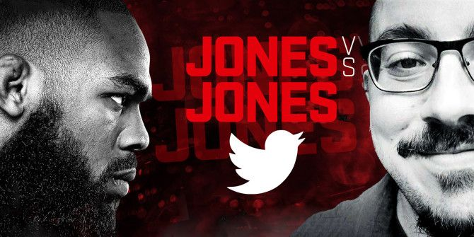 Misidentitweet: @JonJones' Hilarious Responses to Tweets From MMA Fans