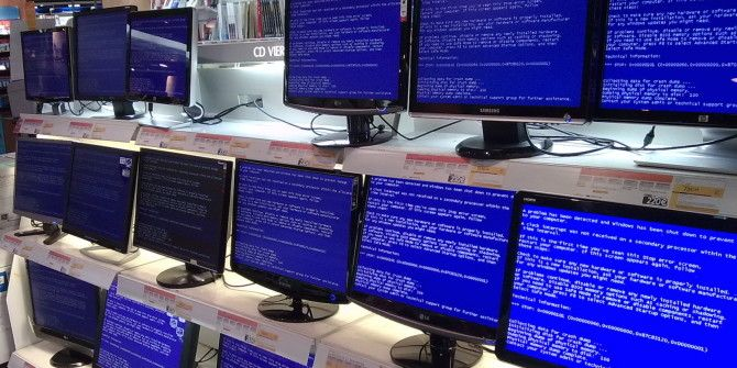 Don't Panic! Everything You Need To Know About Kernel Panics