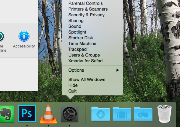 9 Mac System Preferences You Haven't Tweaked Yet mac preferences shortcuts