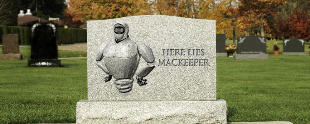 It's Finally Time To Ditch MacKeeper: Replace It With These Free Tools