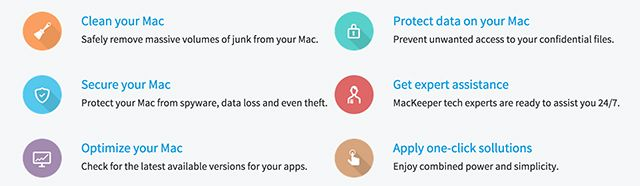 It's Finally Time To Ditch MacKeeper: Replace It With These Free Tools mackeeper reasons